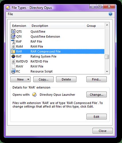 opus-faq-rar_filetypes