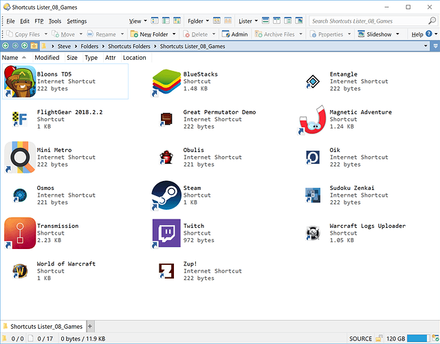 2020-02-23a_custom Shortcut Lister