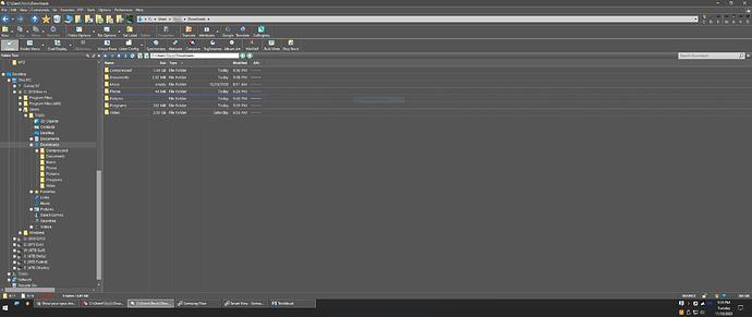 Travibe Desktop 11-10-20